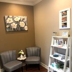 Rockledge FL chiropractor lobby