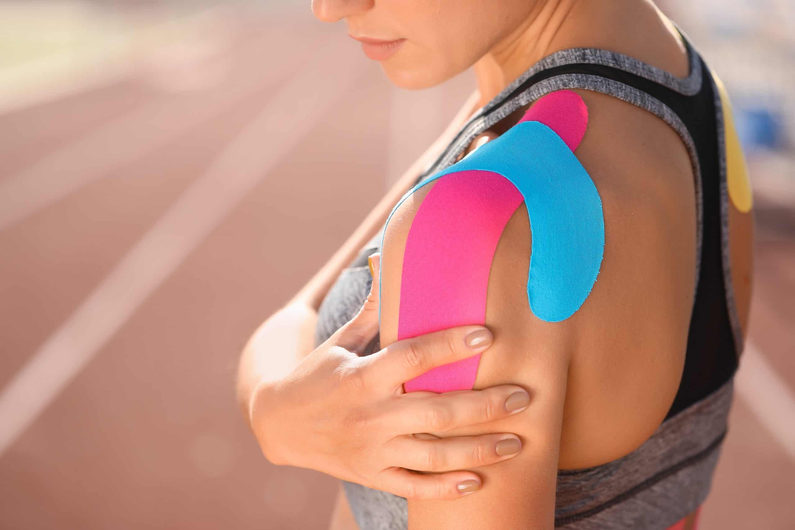 Shoulder pain relief Rockledge